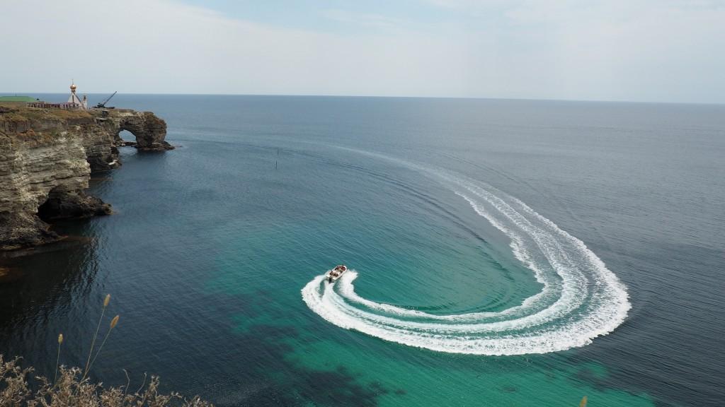 Лето Море Крым