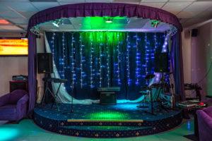Банкетный зал для свадьбы от 200 м2